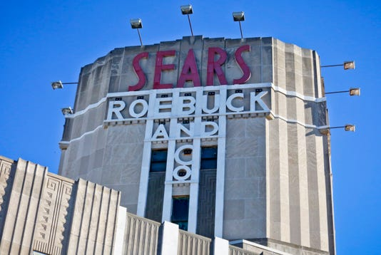 Sears Bankruptcy Sears Kmart Retailer Files Chapter 11 Case