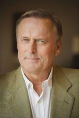 Author John Grisham.