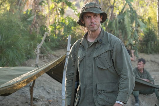 Tuesday's episode of NBC's 'This Is Us' follows Jack Pearson (Milo Ventimiglia) during his tour of duty in Vietnam.