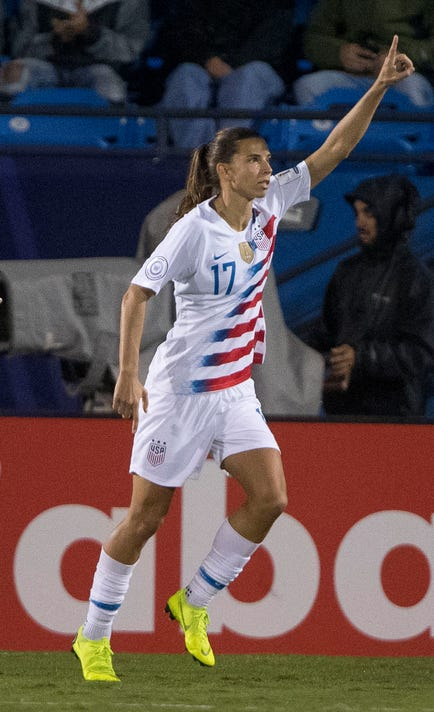 Soccer 2018 Concacaf Women S Championship Jamaica At Usa