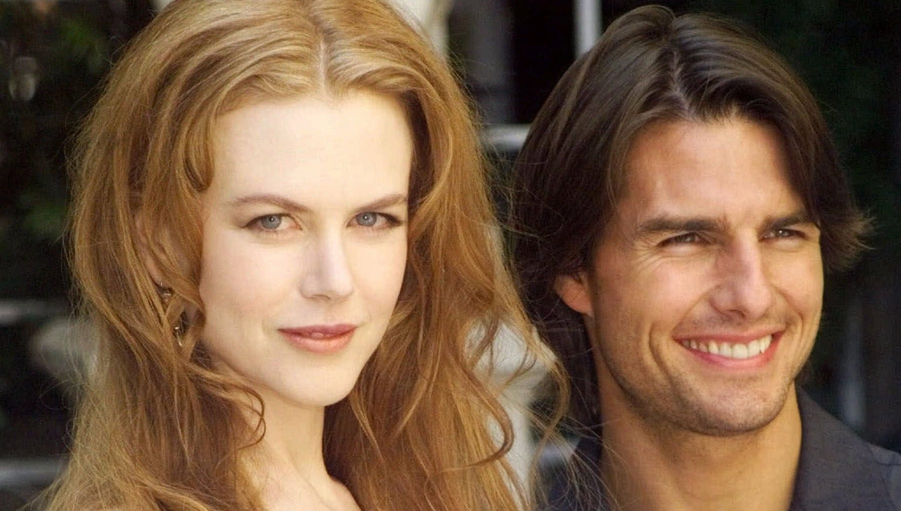 Nicole Kidman in N.Y. Magazine essay: Marriage to Tom Cruise saved me from sexual harassment