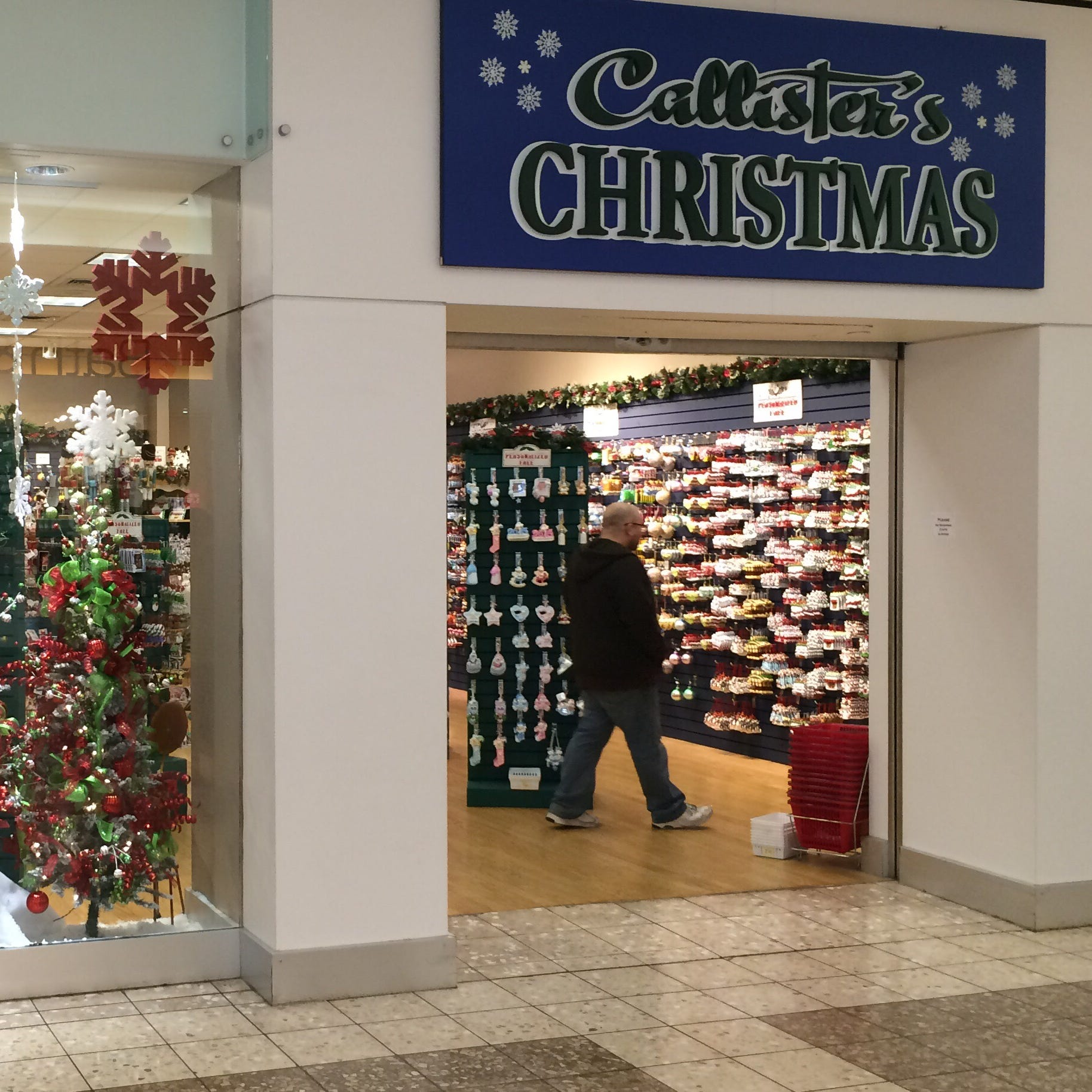 The Buzz: Which Christmas stores will be open this year?