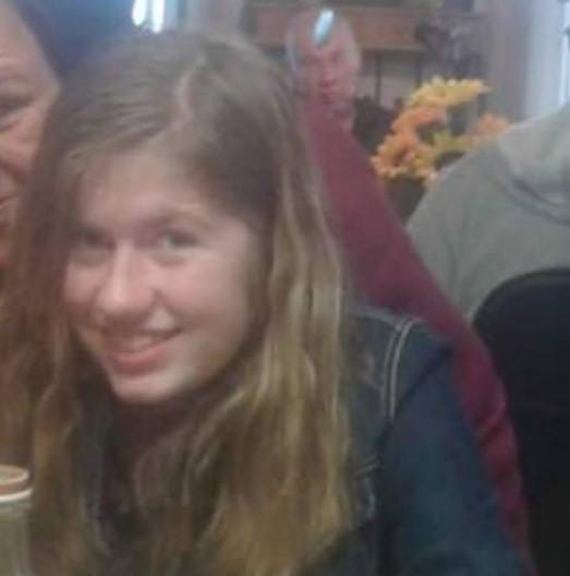 Amber Alert shared details of 13-year-old Jayme Closs' disappearance