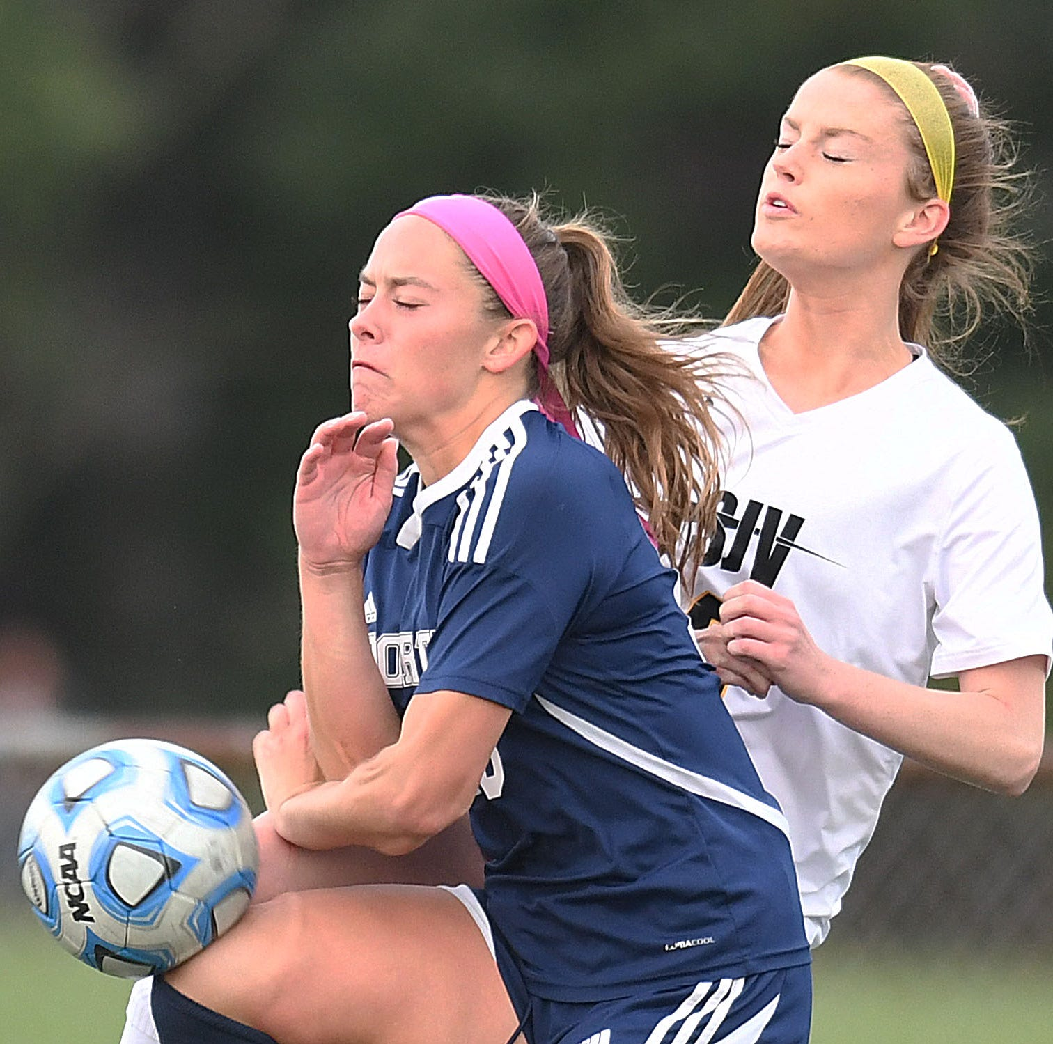 NJ Soccer: Vote for the Shore Conference Girls and Boys Soccer Week 7 Player of the Week