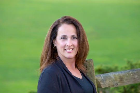 Republican Howell council candidate Pamela Richmond