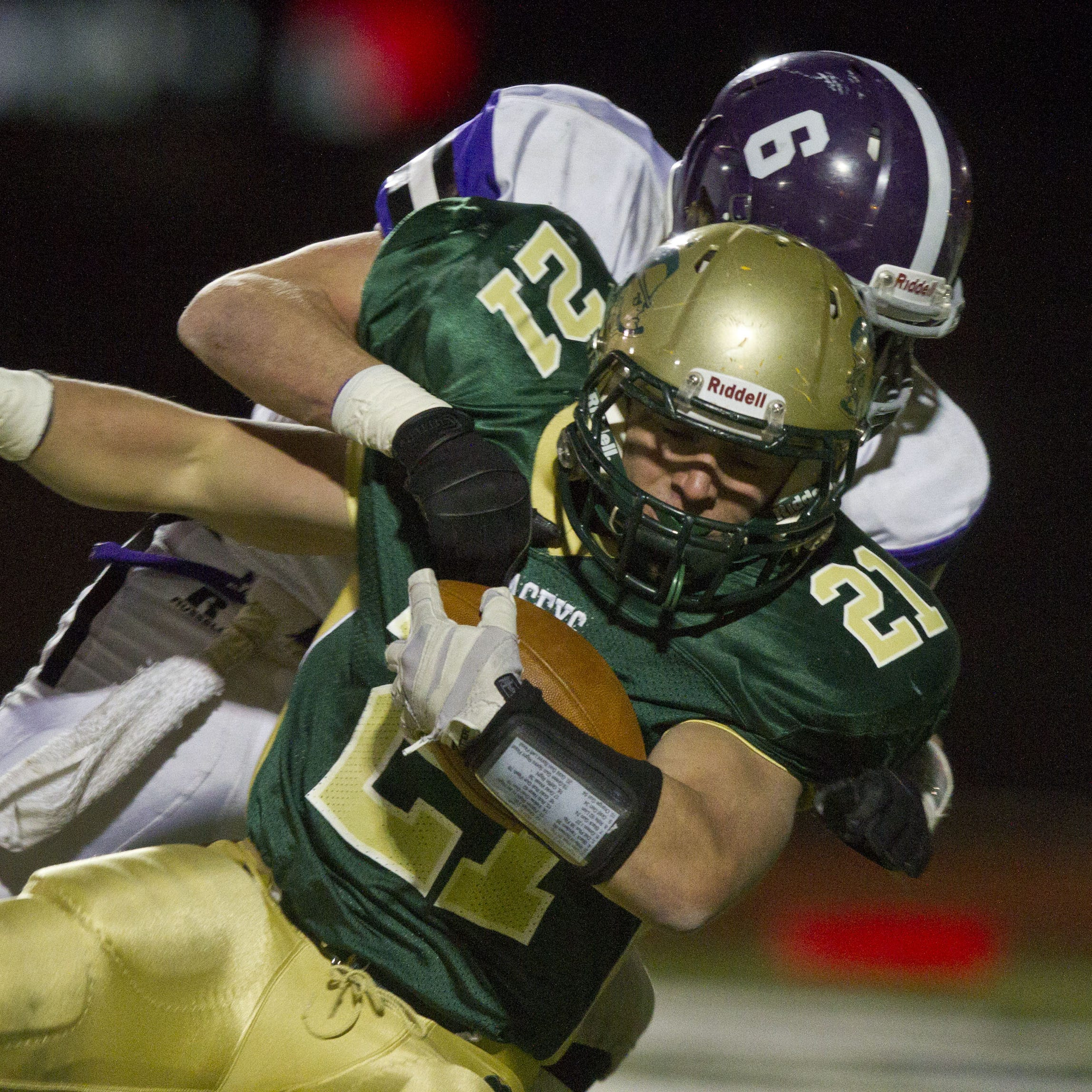NJ football: As epic showdown looms, a look back at Red Bank Catholic-Rumson rivalry