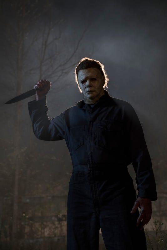 Film Title Halloween