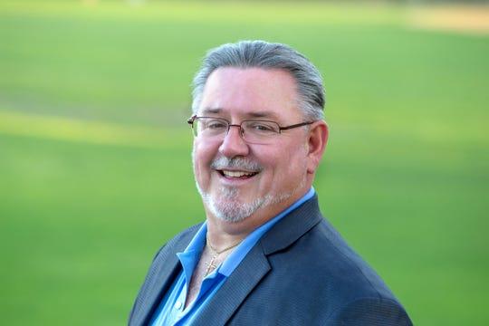 Republican Howell council incumbent Robert Walsh
