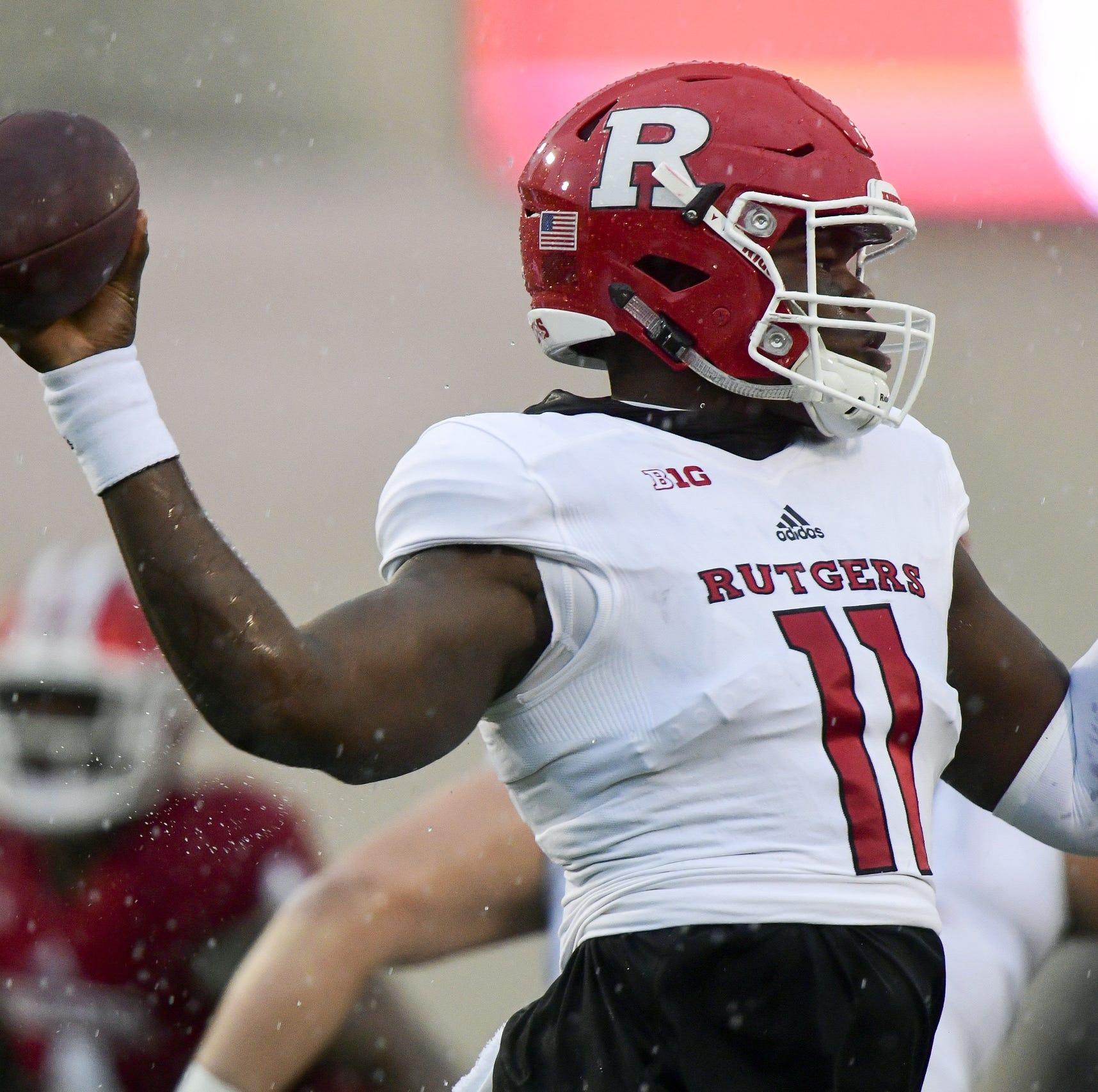 Rutgers football: Johnathan Lewis move to tight end was his idea
