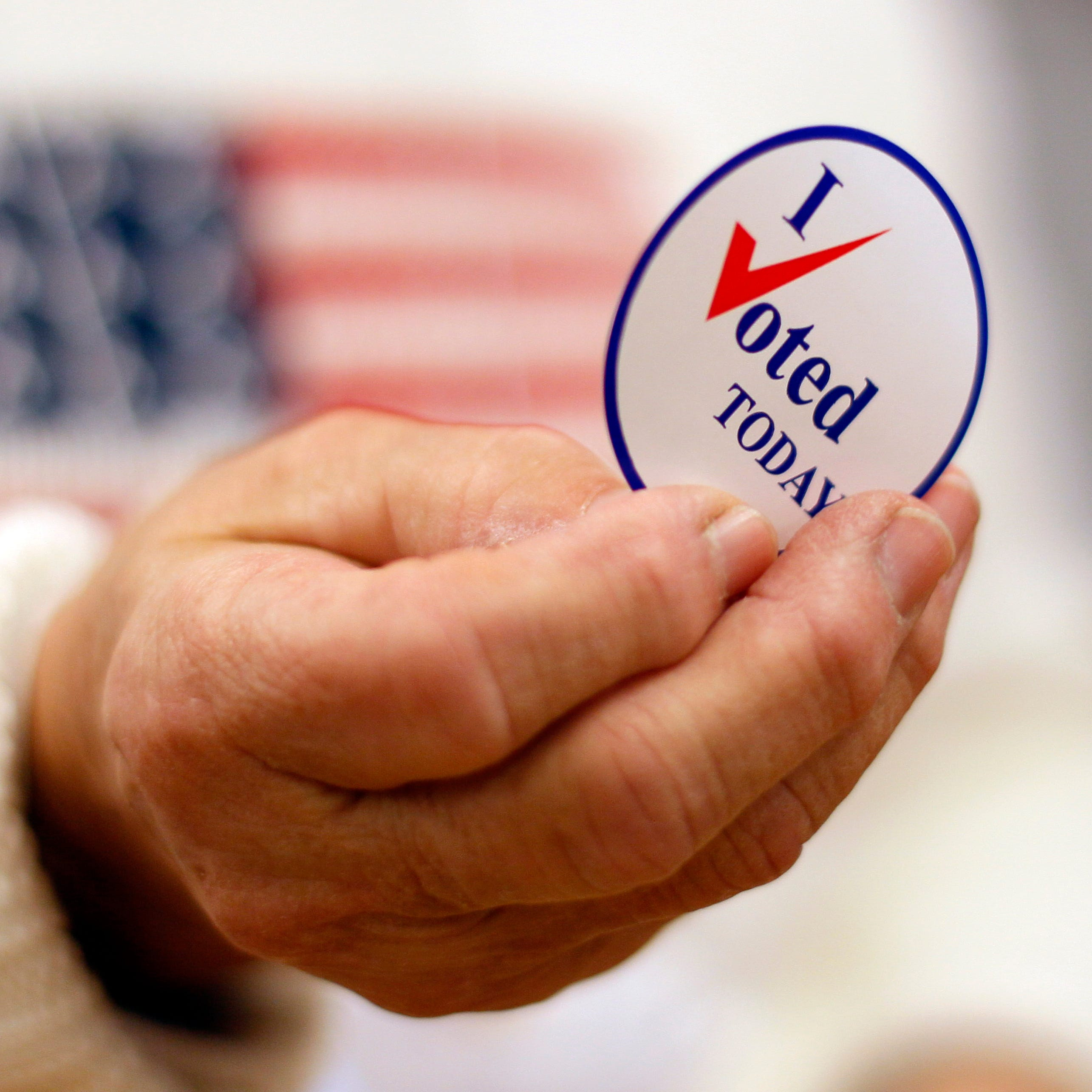 Ready to cast your ballot? How, when and where to vote early in Western North Carolina