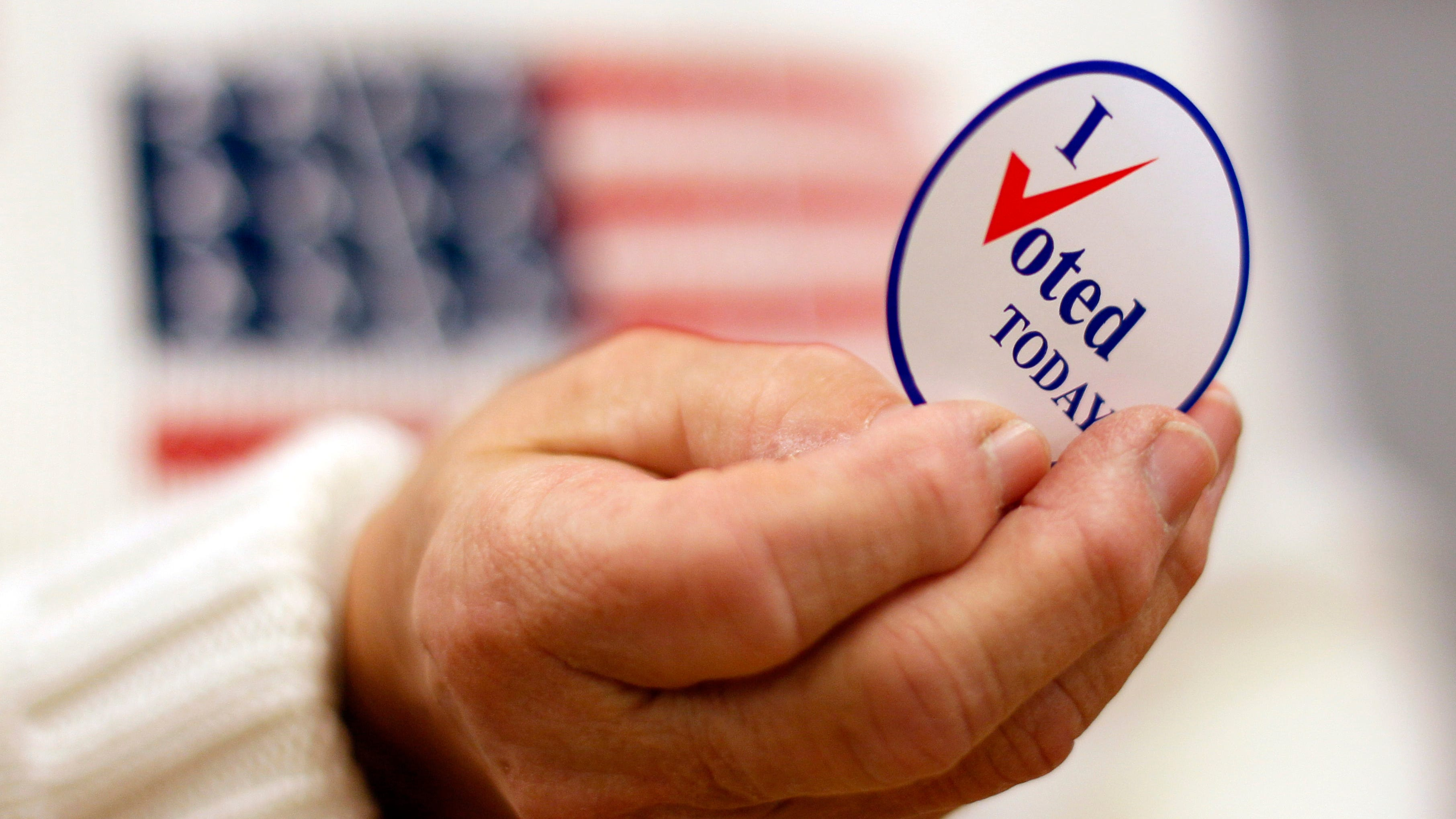 2018 voter guide: Races, candidates, ballot measures for Greenville residents this general election
