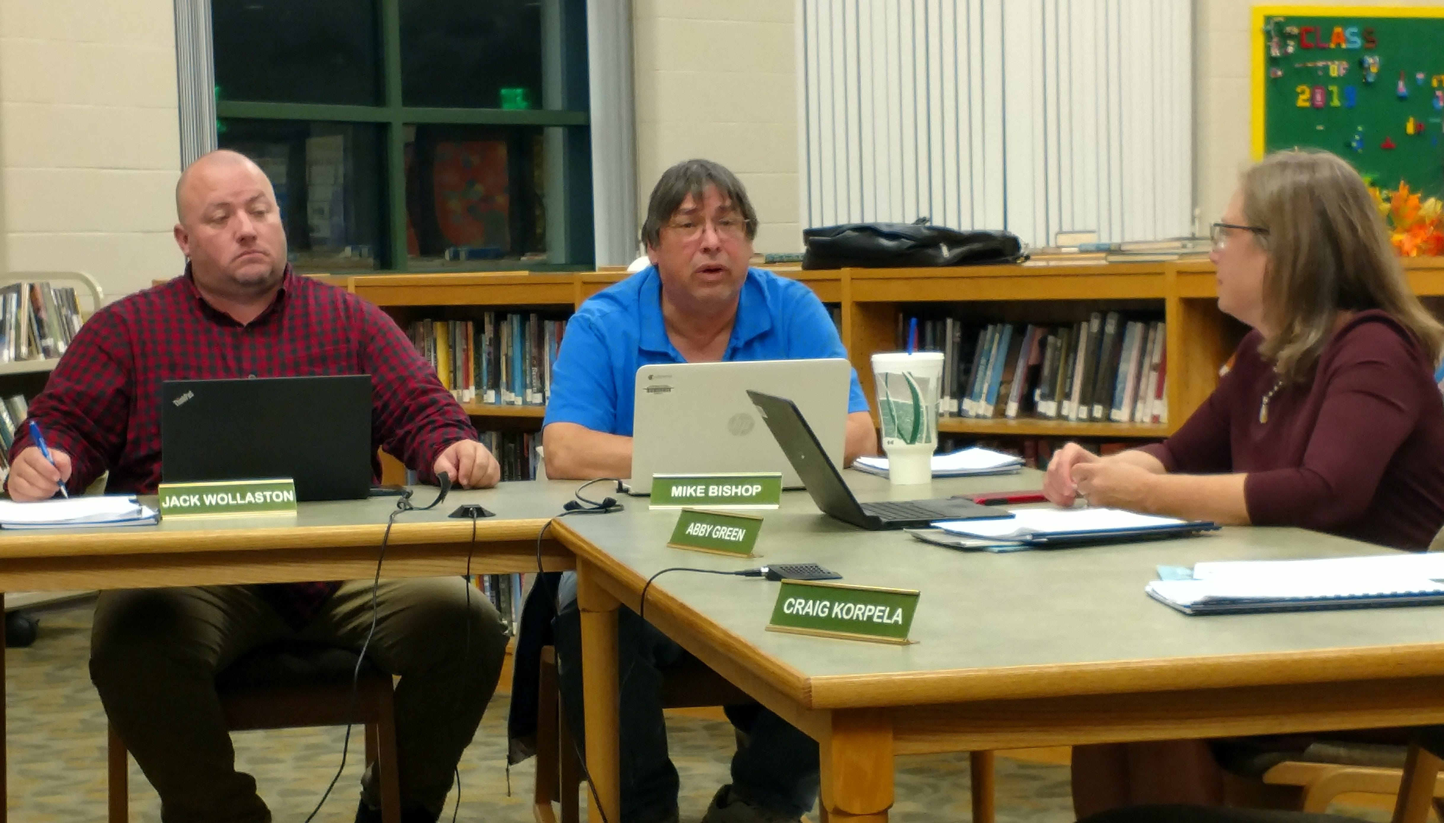 Pennfield enrollment drops by 144 students; district may lose $1.1M