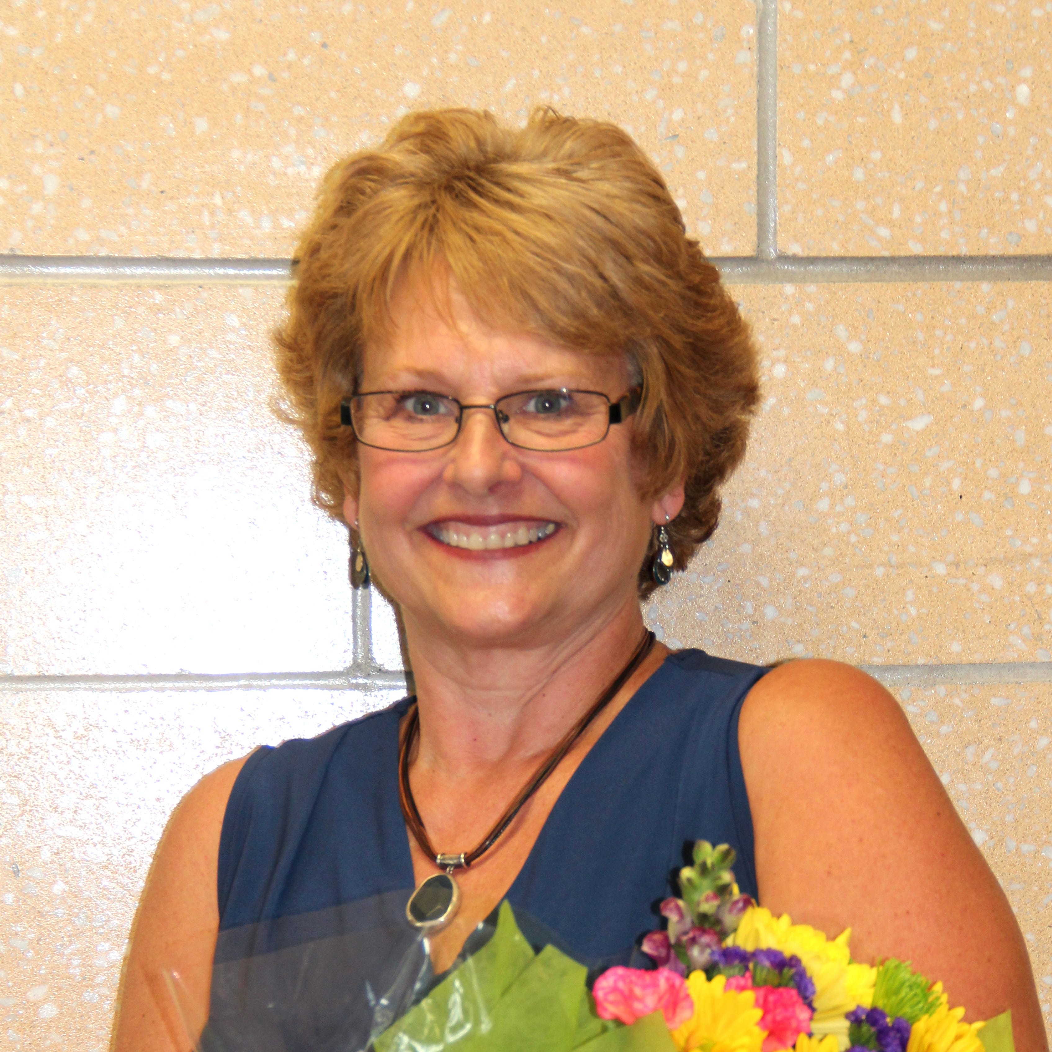 BUZZ ABOUT YOU: M-E special ed teacher given Golden Apple Excellence in Teaching Award