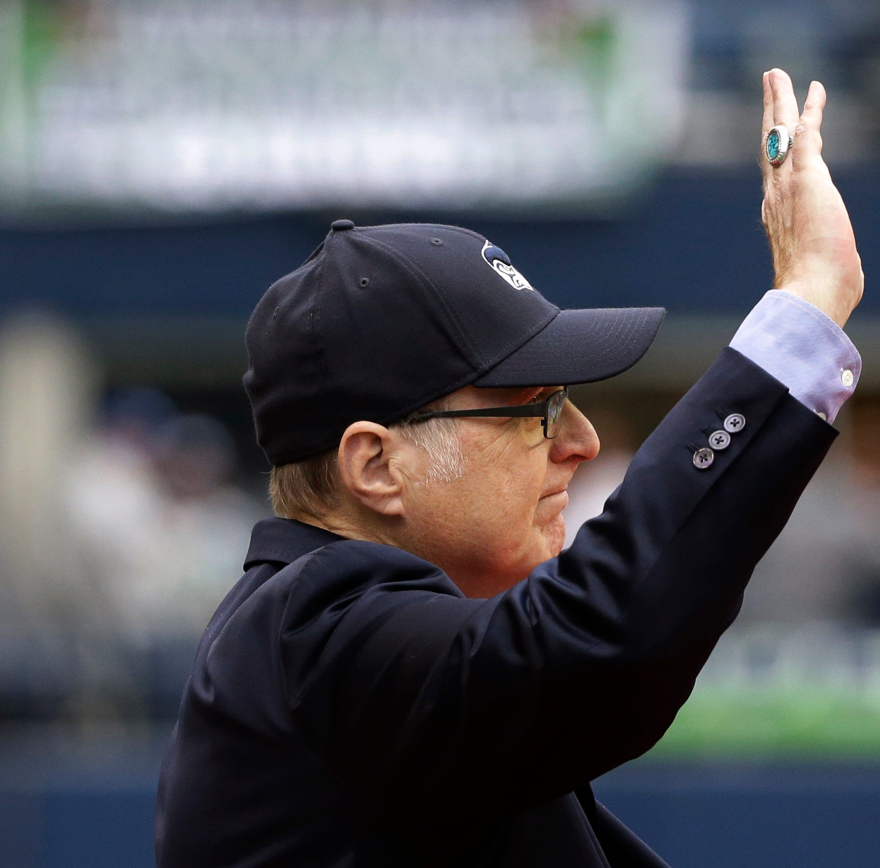 Seahawks' ownership situation now unclear