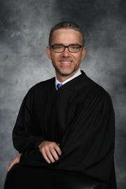 Fifth District Court of Appeal Judge Eric Eisnaugle