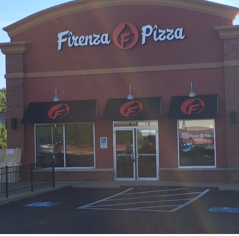 Firenza pizza shop opening Oct. 30 in Ontario