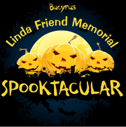 The 2019 Linda Friend Memorial Spooktacular will be 4-7 p.m. Oct. 5 at Aumiller Park in Bucyrus.