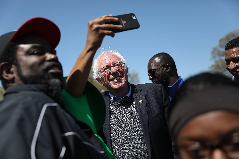 Bernie Sanders' 2020 conundrum: To run or not to run? | Burlington Free Press