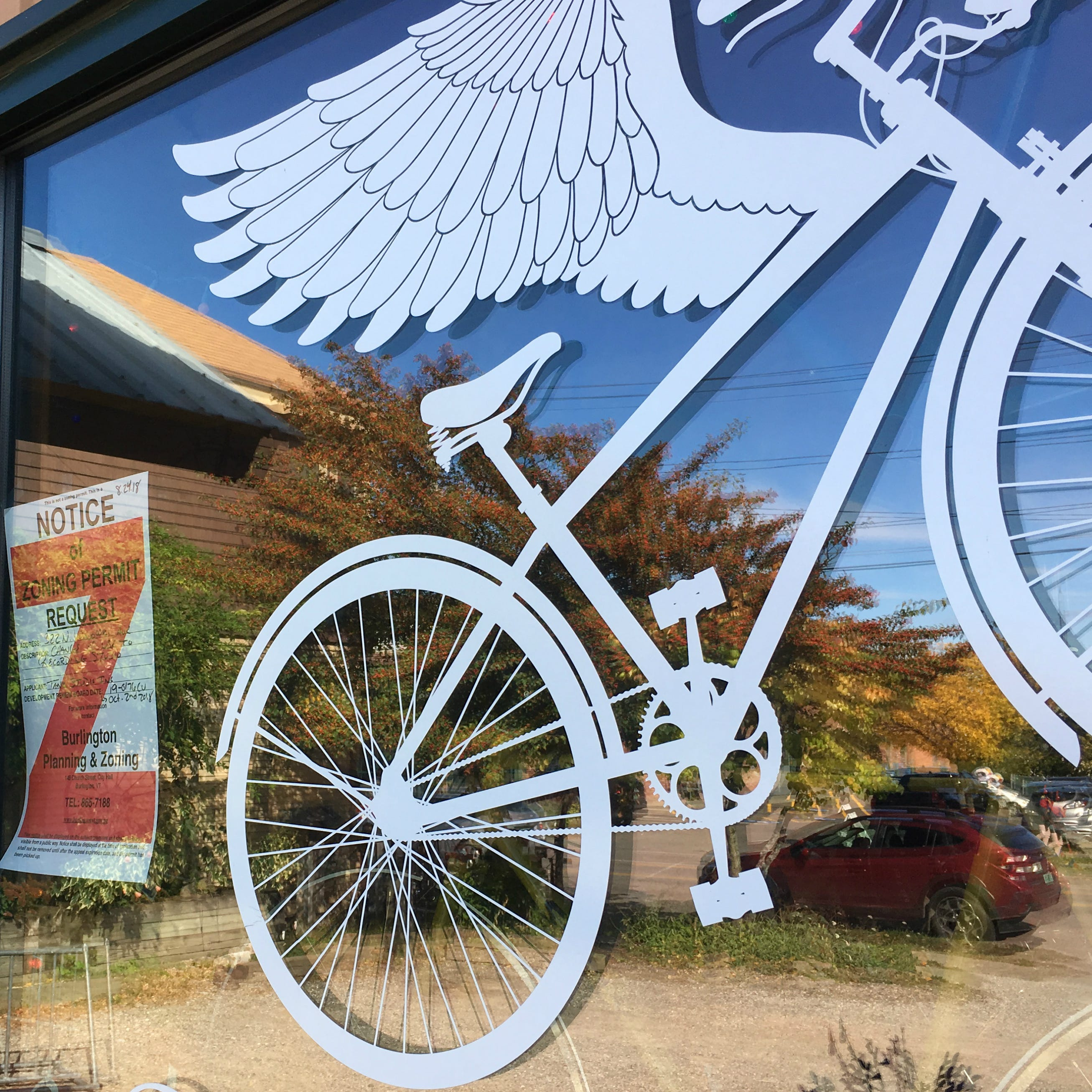 Old Spokes Home bike shop moving, to be replaced by recording studio
