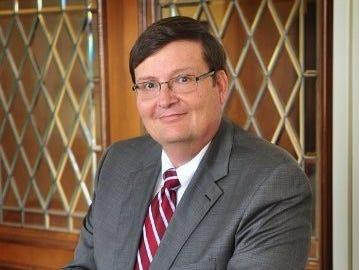 Texas A&M University - Kingsville announces 20th president