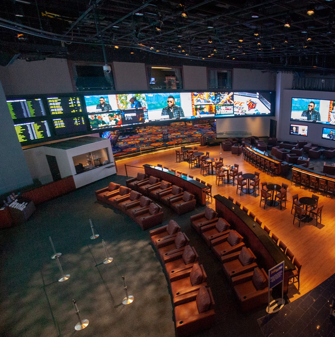 Early signs point to sports betting being a needed shot in the arm for A.C.