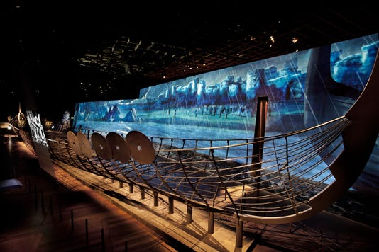 Roskilde 6 Reconstruction 1