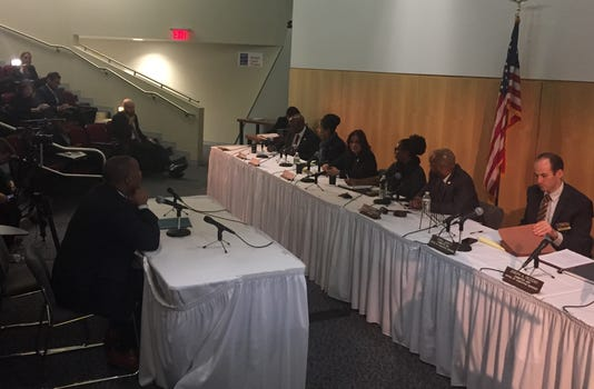 Renter Hell South Jersey public hearing