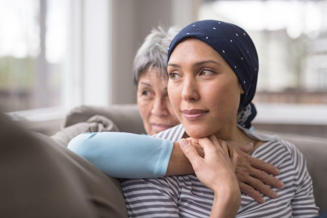 Immunotherapy in cancer care unleashes the body's immune system by targeting those checkpoints that have prevented the immune system from fighting cancer.