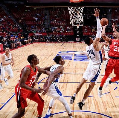 Former Xavier forward Kaiser Gates waived by Chicago Bulls