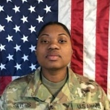 Slain soldier's family upset that 'abusive' husband was allowed on Fort Campbell
