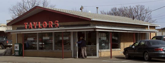 The first Taylor's Maid-Rite in Marshalltown opened in 1928.