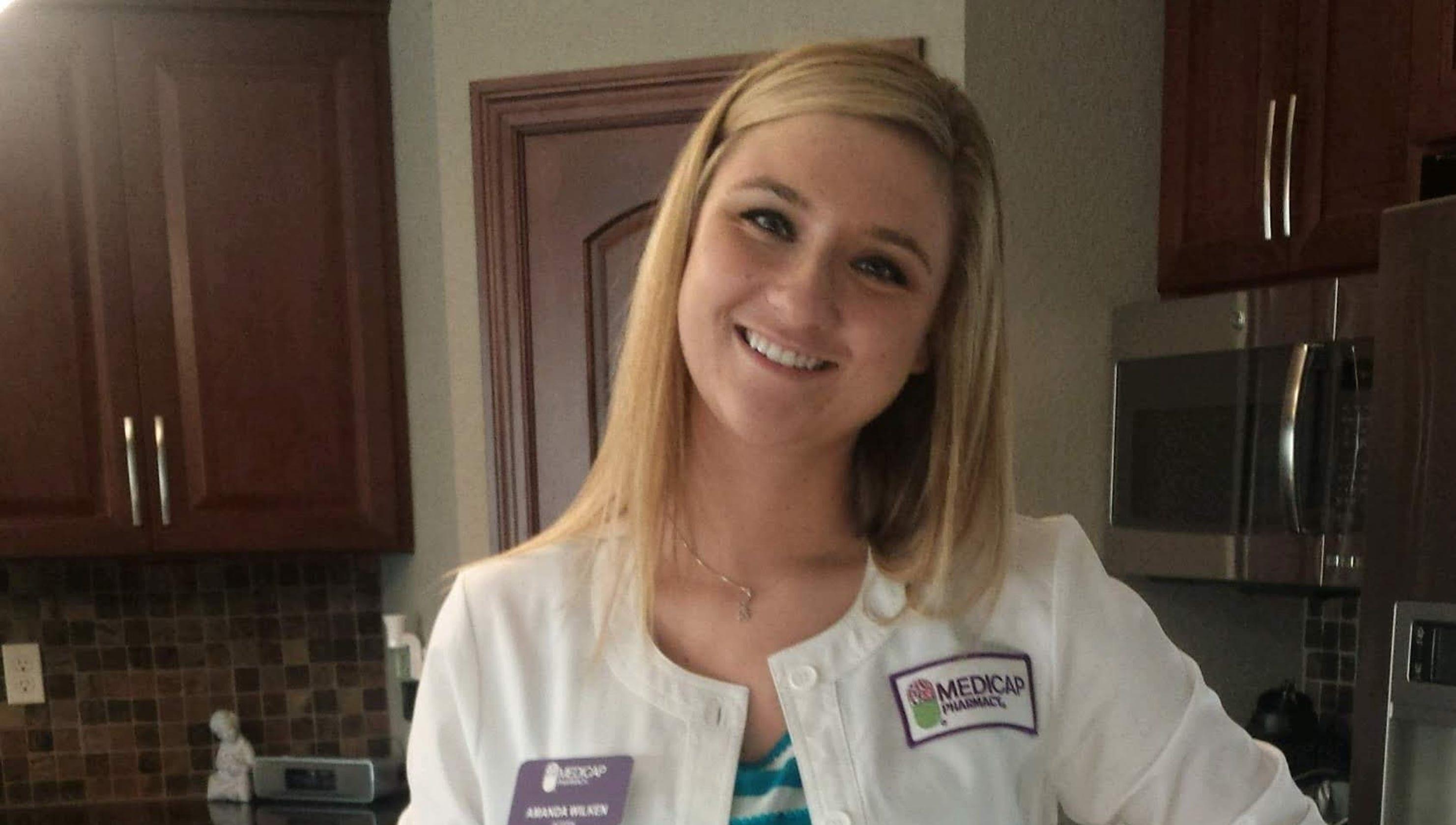 Drake University student Amanda Wilken mourned after fatal crash