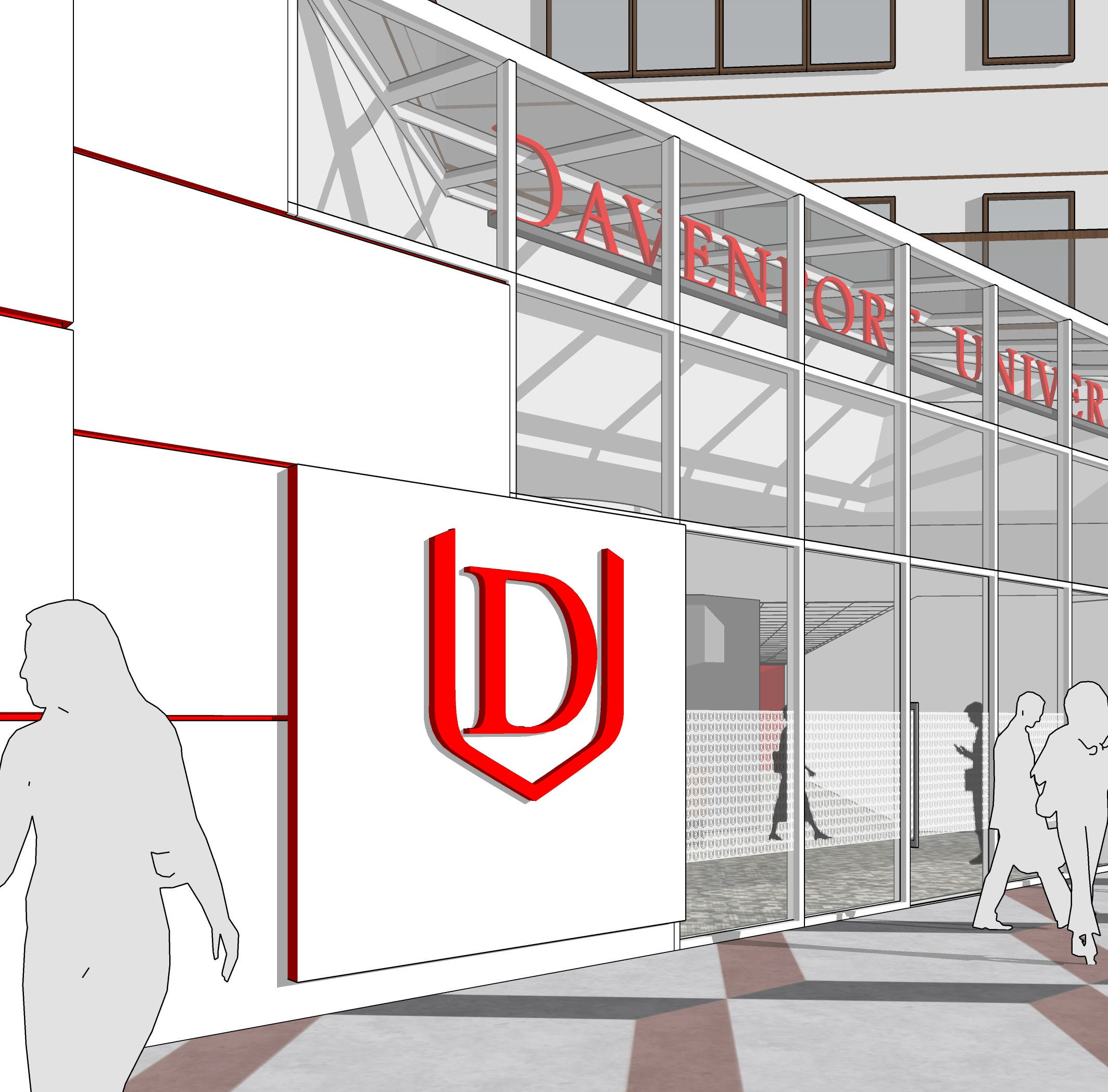 Davenport University to open Detroit campus