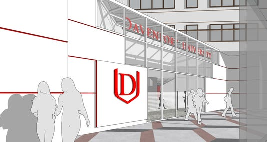 New Center One Du Detroit Renderings Page 2 Image 0001