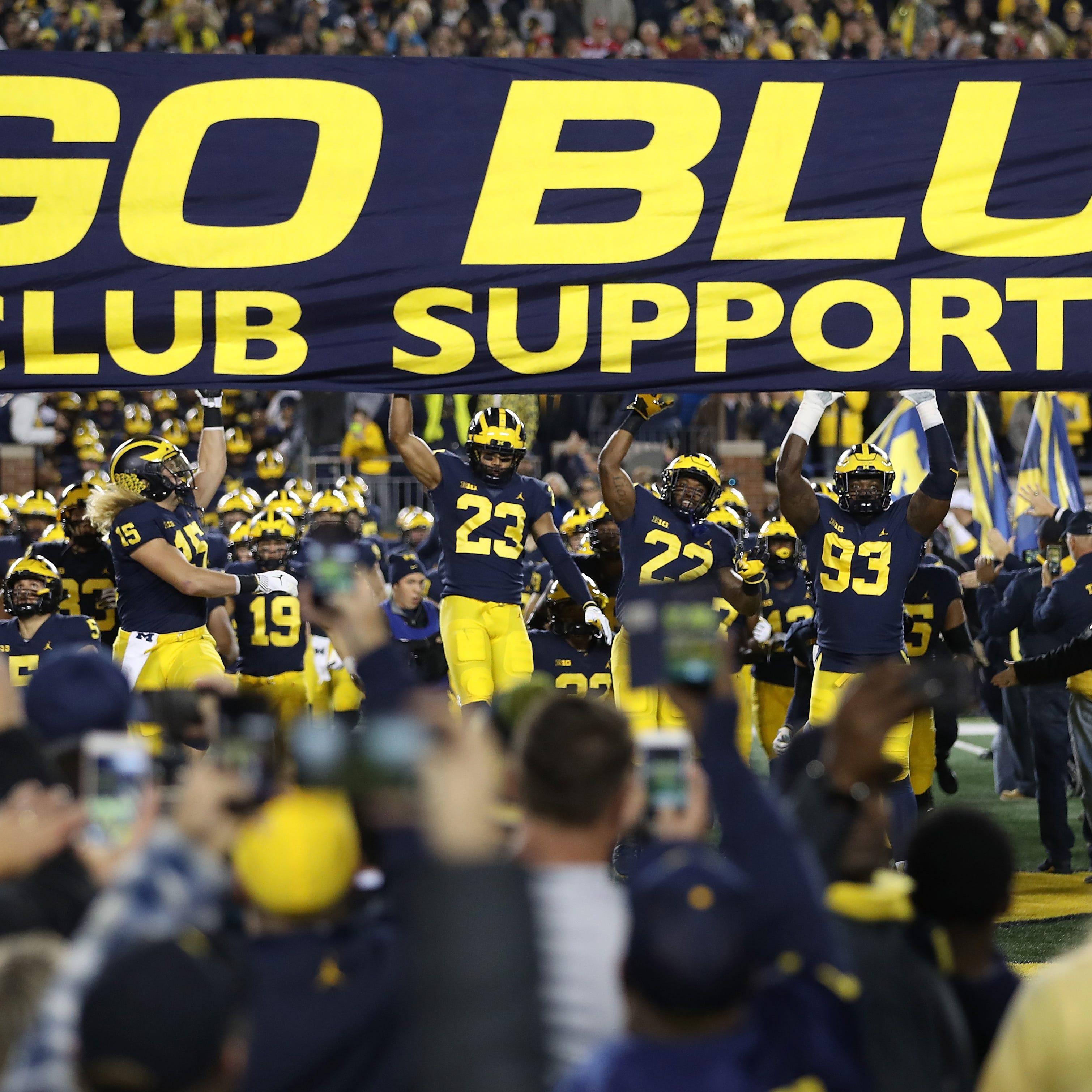 Michigan football gets DB/WR Caden Kolesar to commit as grayshirt