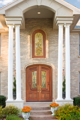 The first impression of the front of your home is the most important for a potential buyer.