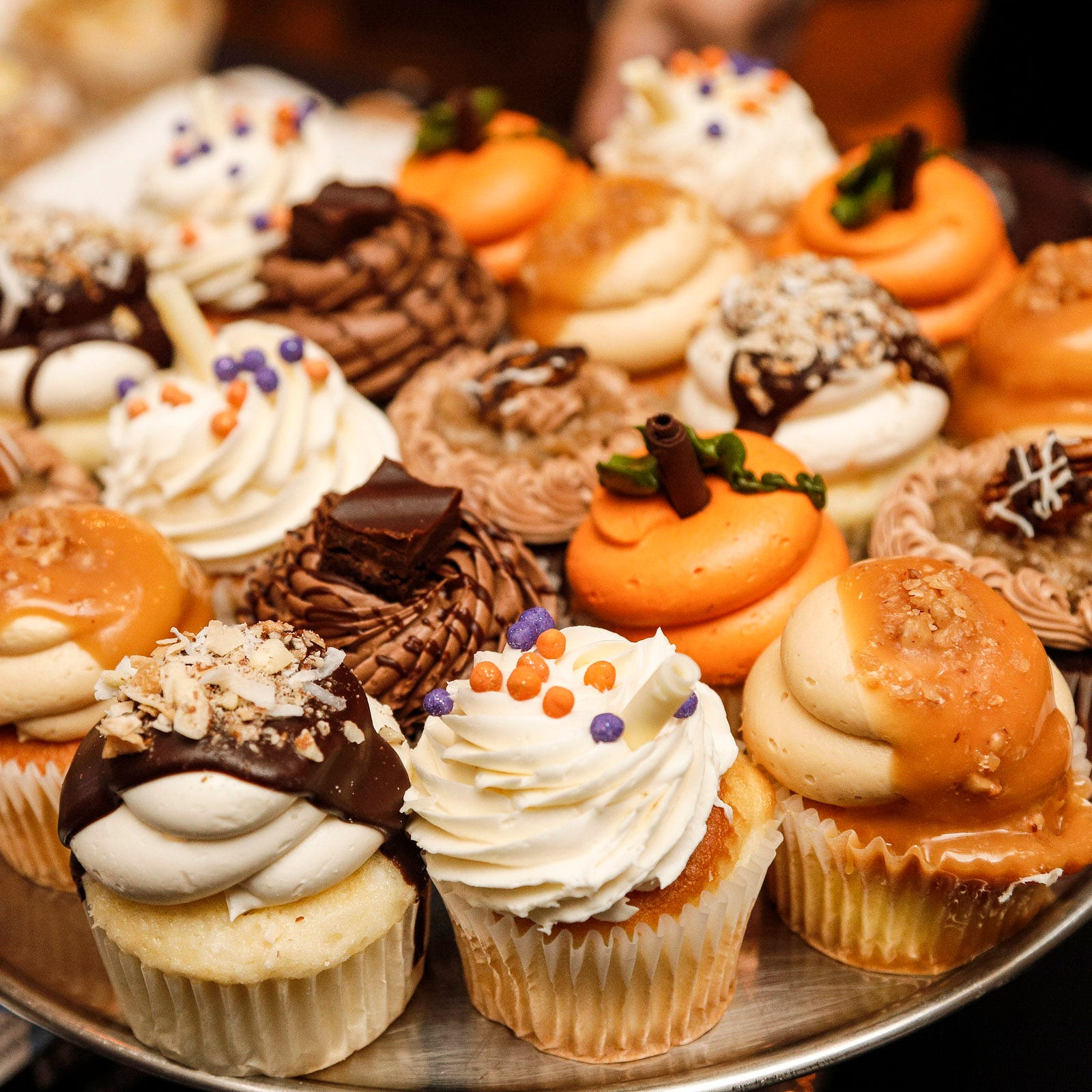 Tickets for Whisked: A Holiday Baking Event go on sale at noon Friday