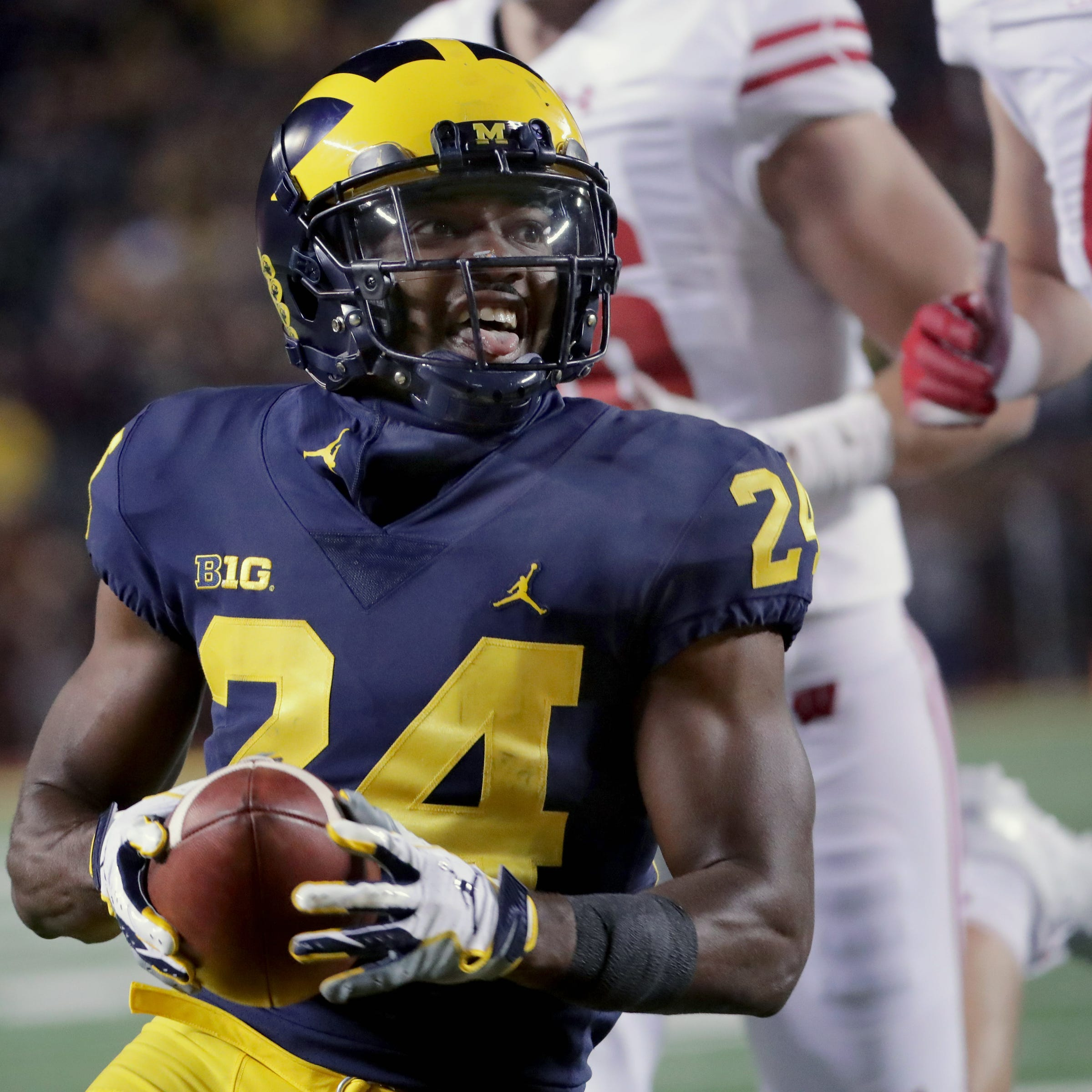 Michigan football's top 2020 NFL draft prospects: An early look