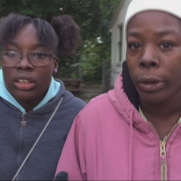 Mom reacts to daughter, 12, being handcuffed by Grand Rapids police: 'I want justice'