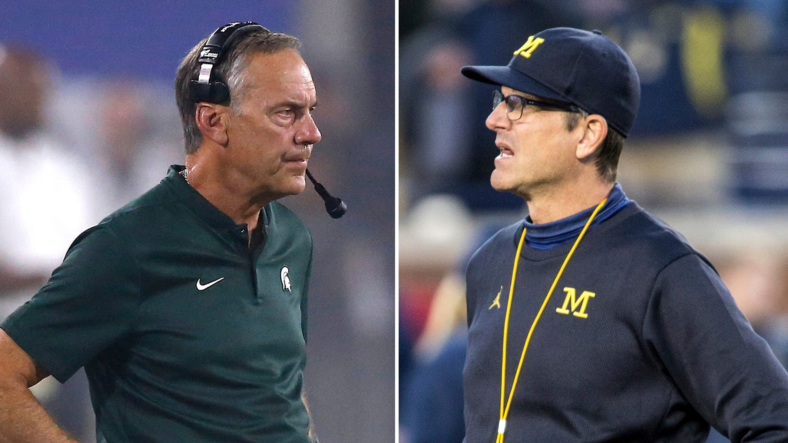 National Signing Day 2019 What To Expect From Michigan Football Msu