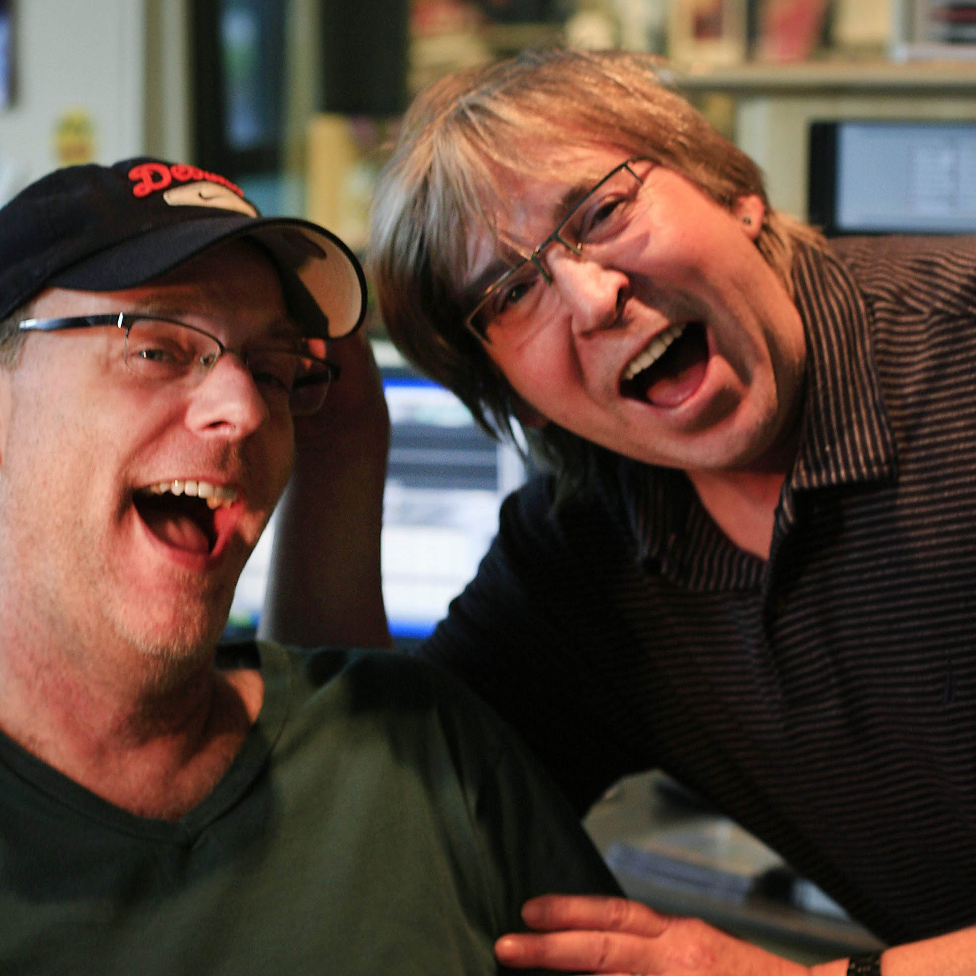 Mike Clark, best known for 'Drew and Mike Show,' dies at 63
