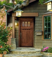 Whether you are selling your home or just want to make a great first impression, your entry door speaks volumes.