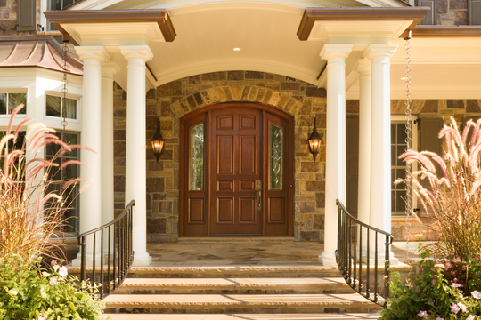 Today's homeowners have more choices in entry doors than ever before.