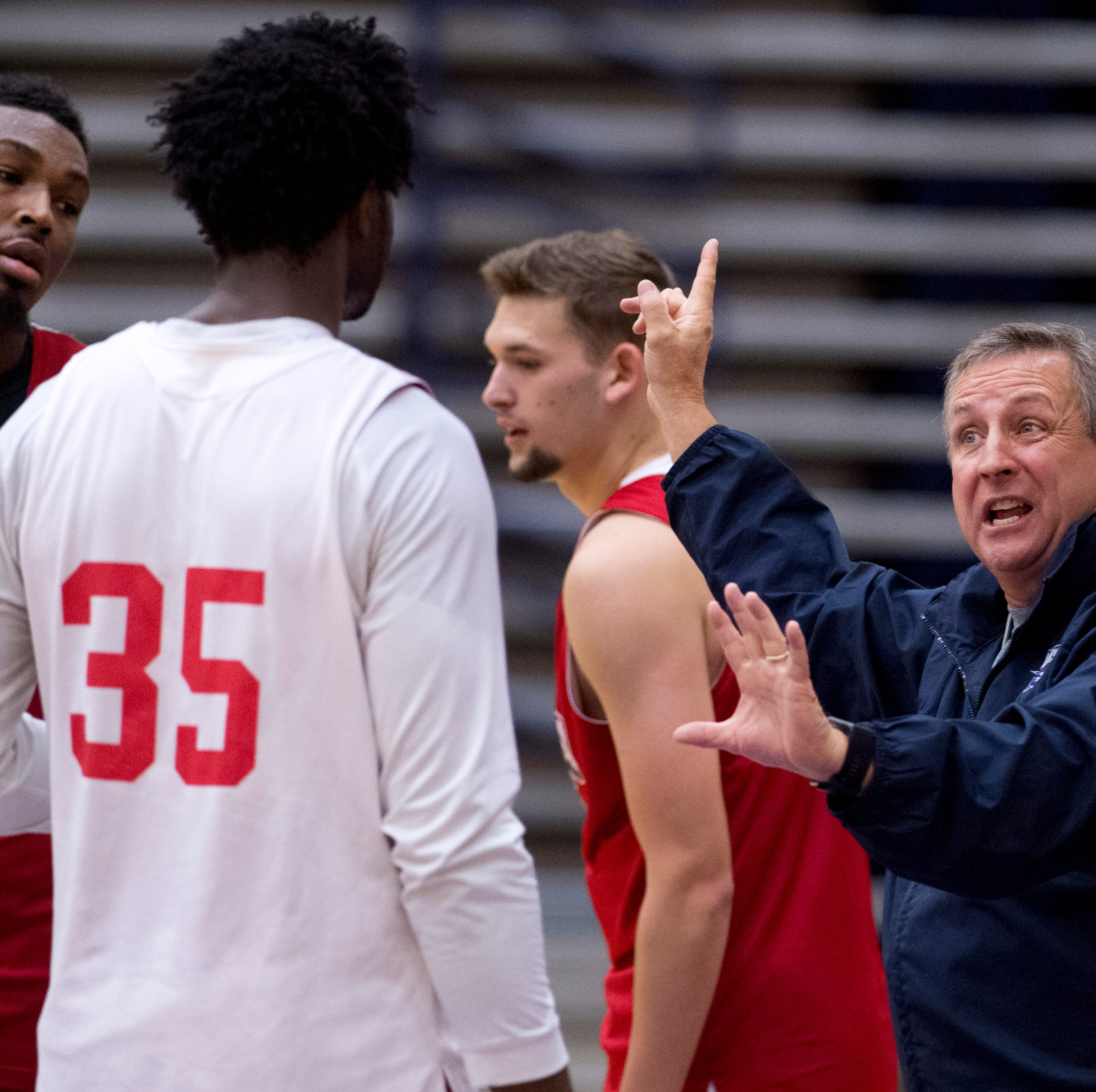 Four storylines heading into a new USI men's basketball season