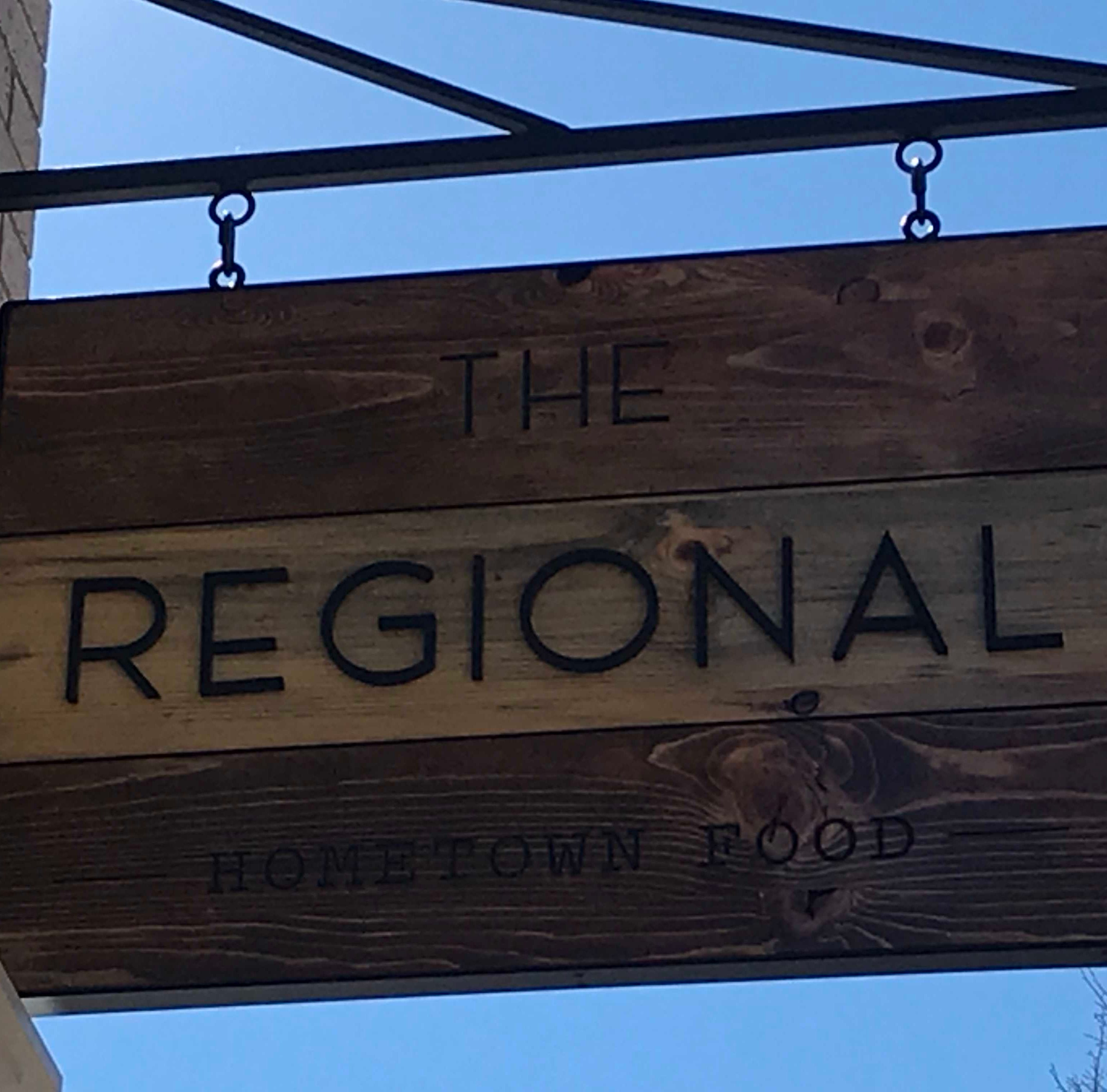 The Regional restaurant opens in Fort Collins