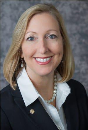 Lee County Clerk of Court Linda Doggett.