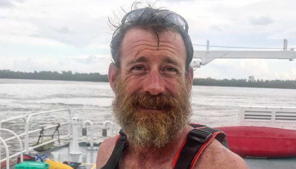 Cape Coral man raises $51K+ for disaster aid during Mississippi River expedition