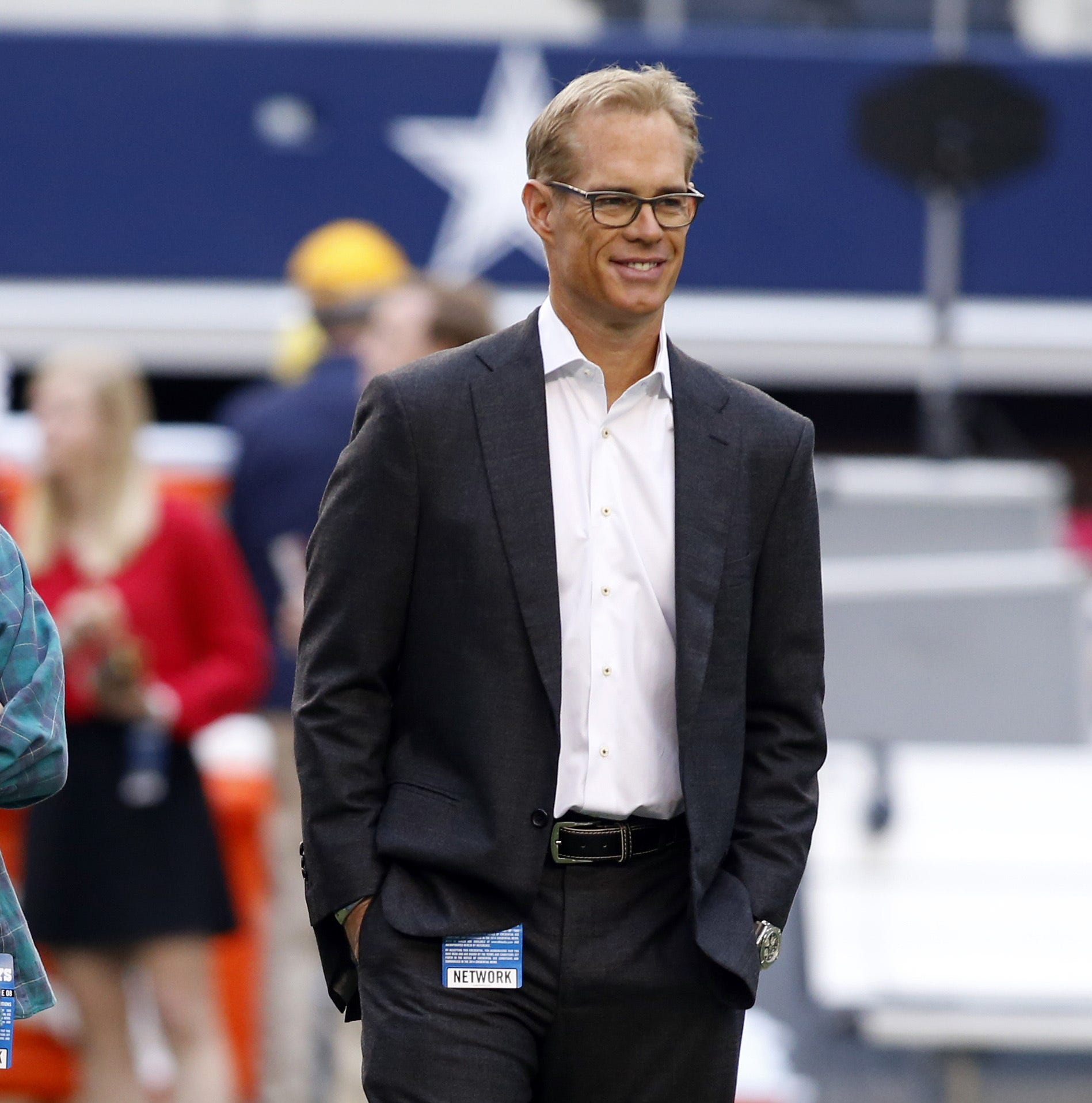 Wisconsin sports fans hate Joe Buck ... even the baseball version