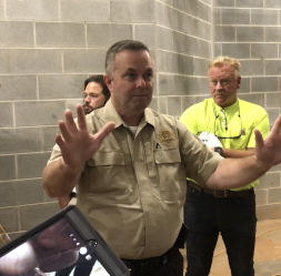 New Pickens County's jail has more space, safety features and it's under  budget