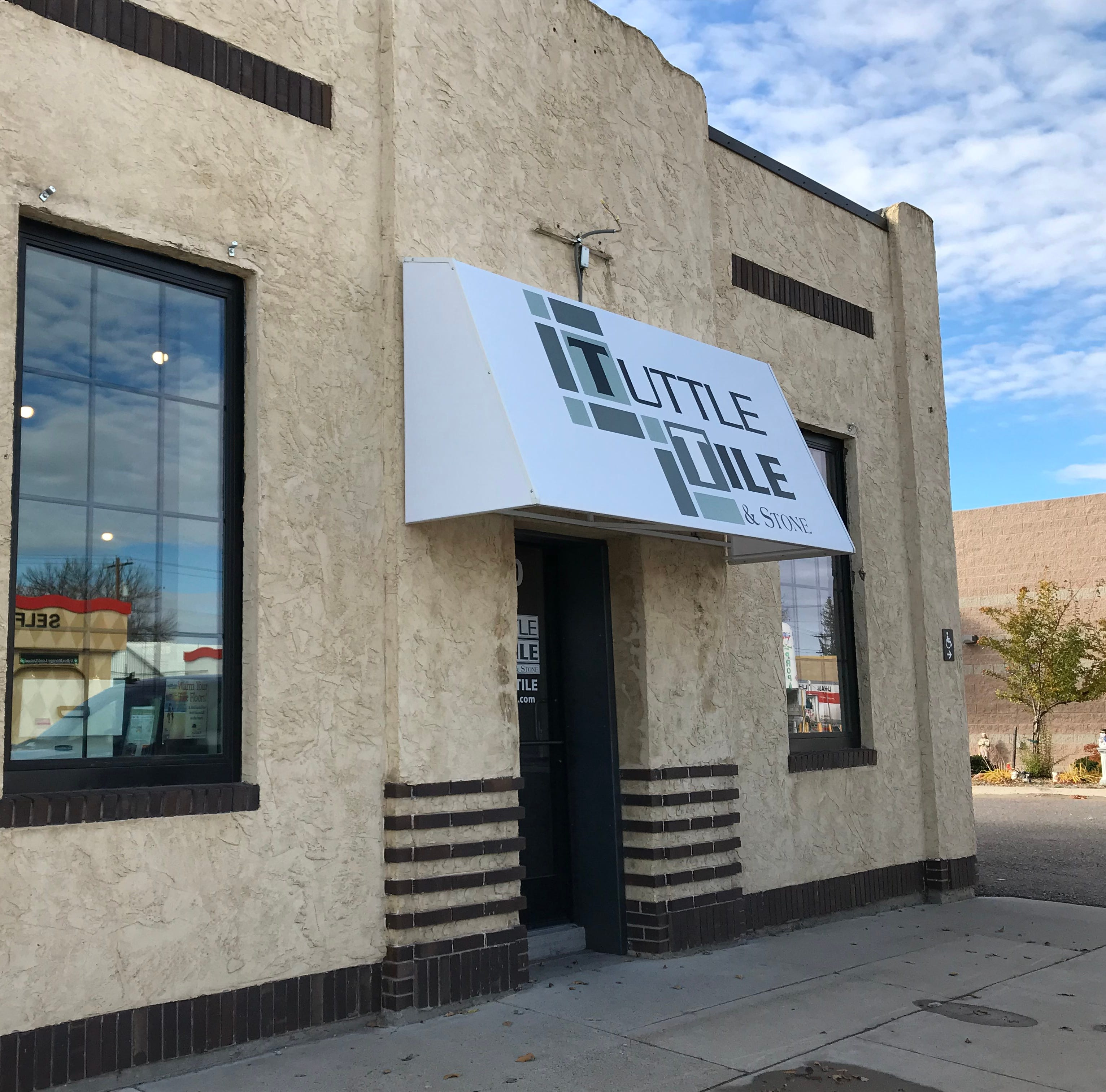 Tuttle Tile open for business after move, expansion